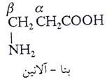 اسیدهای آمینه
